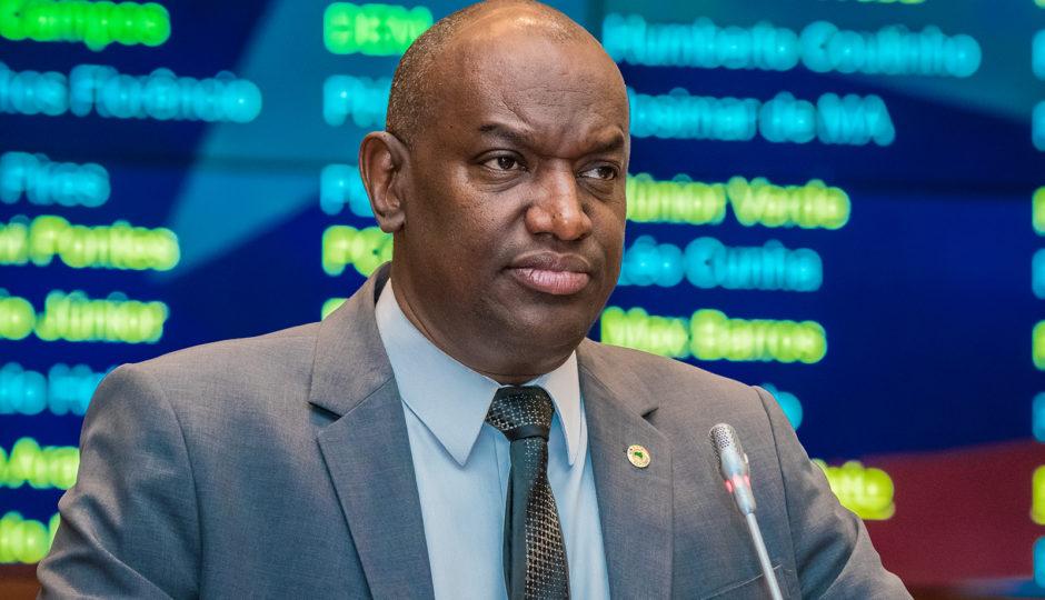 Mesa decide mandar representação contra Cabo Campos ao Conselho de Ética