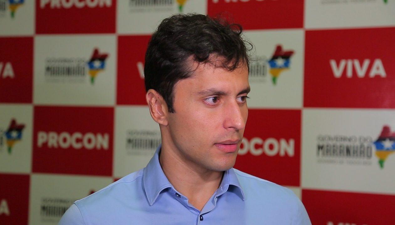 Duarte Júnior vira alvo de ação por suposto uso da máquina para promoção pessoal