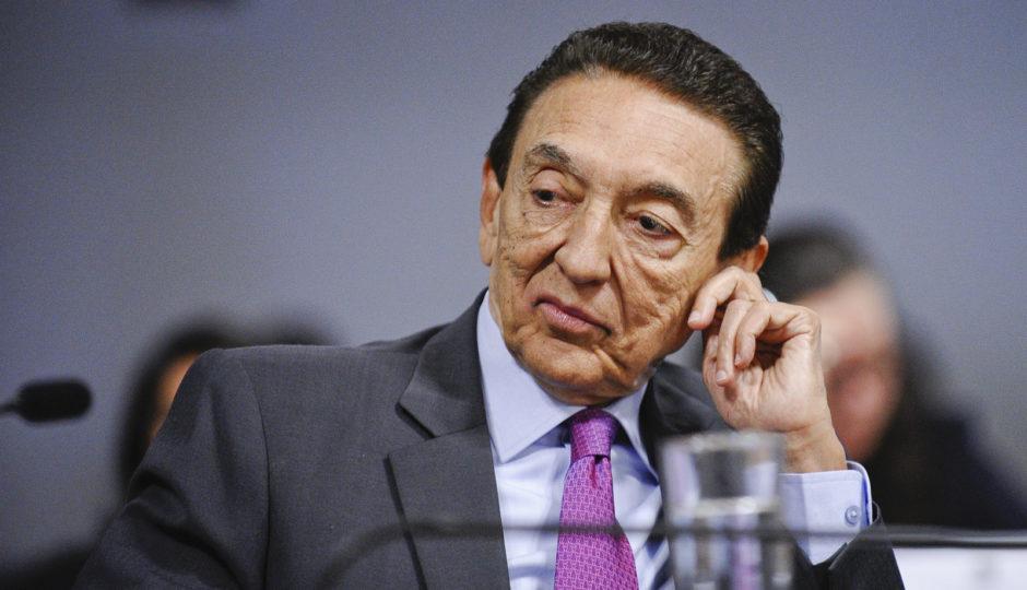 Lava Jato oferece denúncia contra Lobão por corrupção em mais de R$ 1,5 bilhão