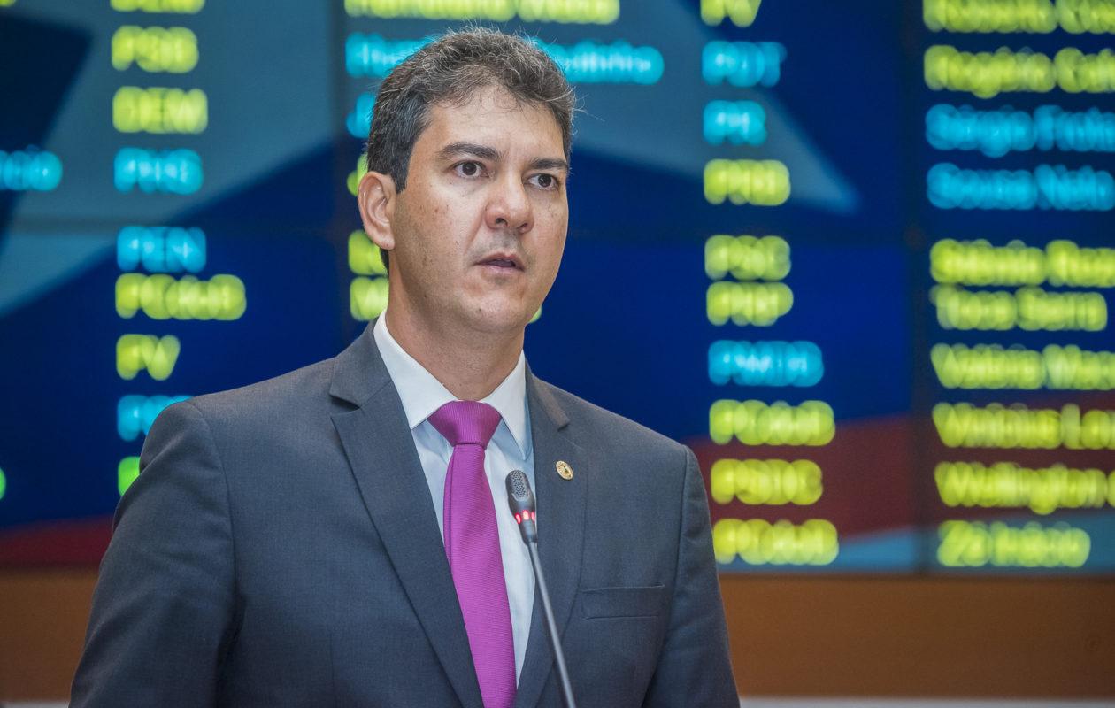 Eduardo Braide pode disputar o Palácio dos Leões pelo PT