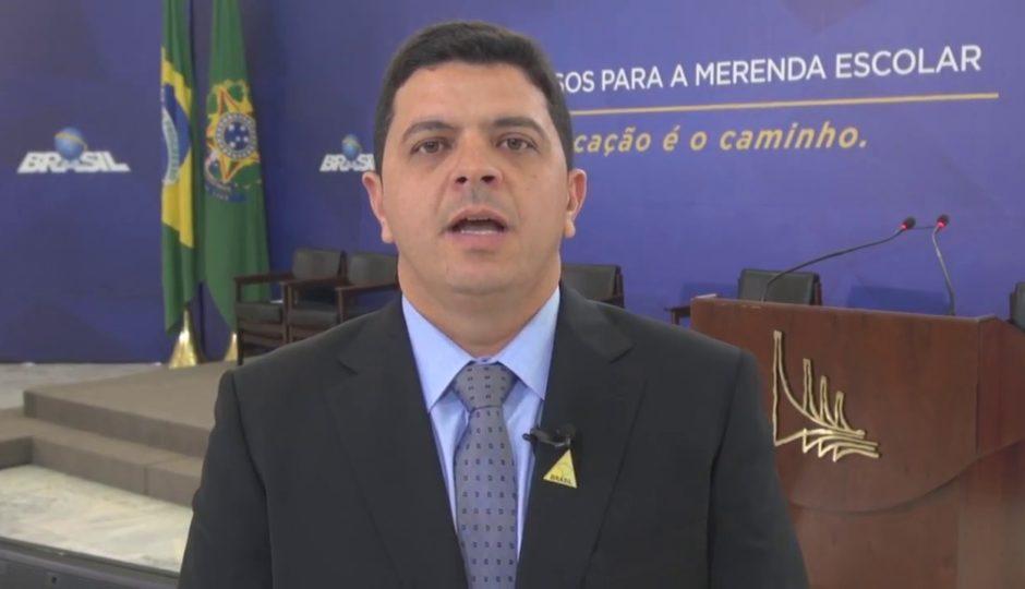 MP aciona gestão Erivelton Neves por falta de infraestrutura e saneamento básico