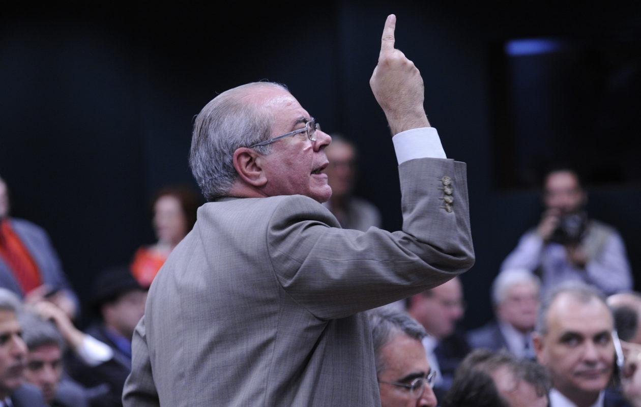Hildo Rocha critica manobra na LRF aprovada por oito deputados do MA
