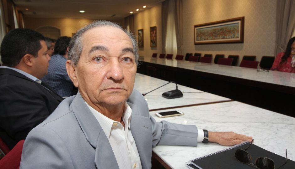 PGJ investiga contrato de R$ 2,2 milhões da gestão Dominici com empresa do PI