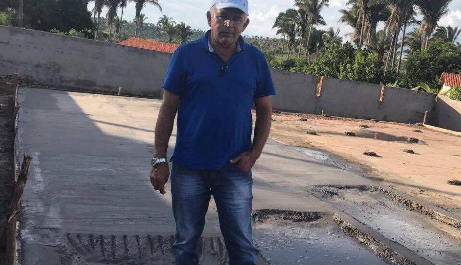 Procuradoria abre investigação criminal contra Jorge Oliveira