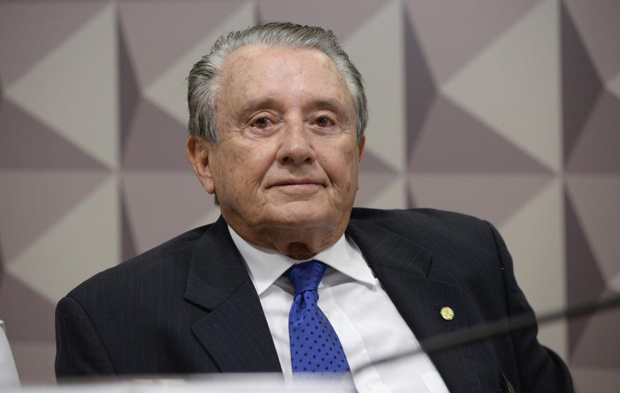 Tavares condiciona filiação ao DEM a decisão do partido sobre rumo no MA