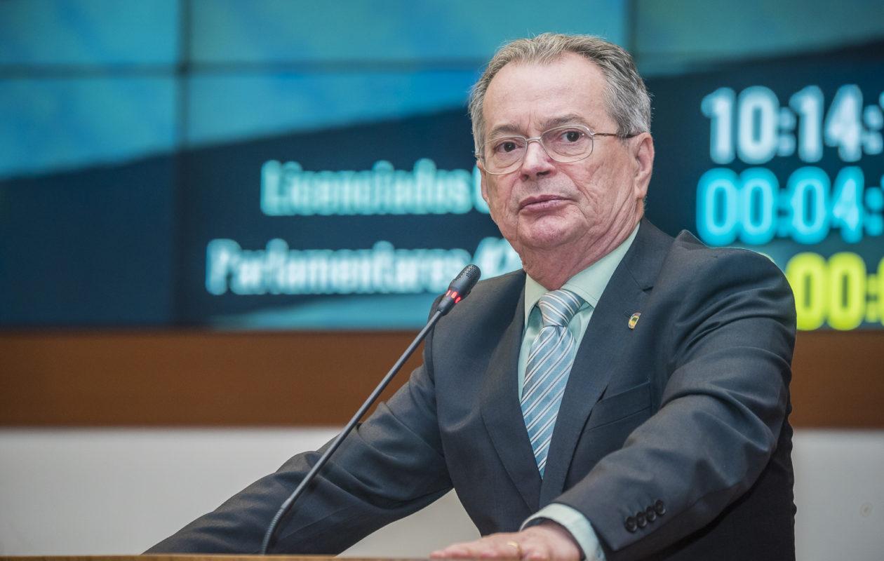 Maranhão faz com Levi Pontes o que Conselho de Ética da AL-MA não fez