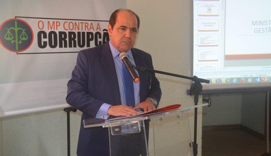 PGJ não explica se investigou acusação de Júnior Bolinha contra promotor
