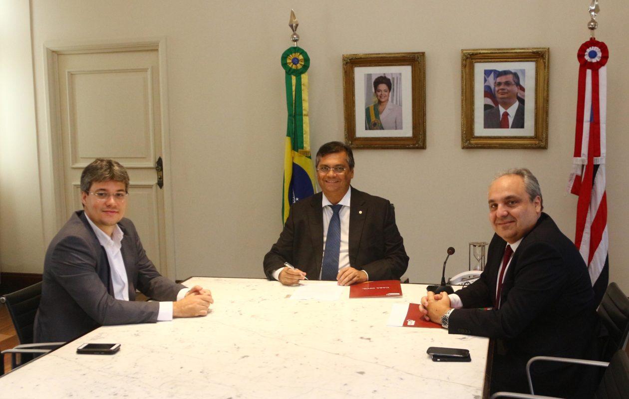 PRE investiga Flávio Dino e secretários por uso eleitoral da máquina