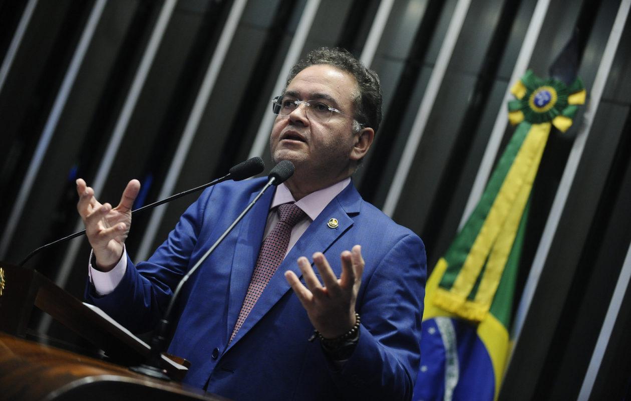Aprovadas emendas de Roberto Rocha que criminalizam violação da intimidade feminina