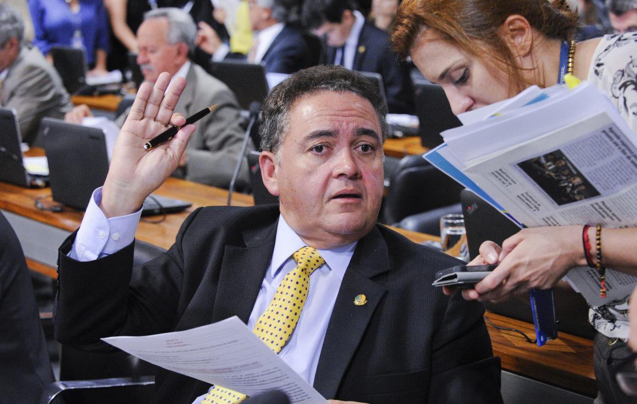 CPI do BNDES: aprovado relatório de Roberto Rocha sem pedidos de indiciamento
