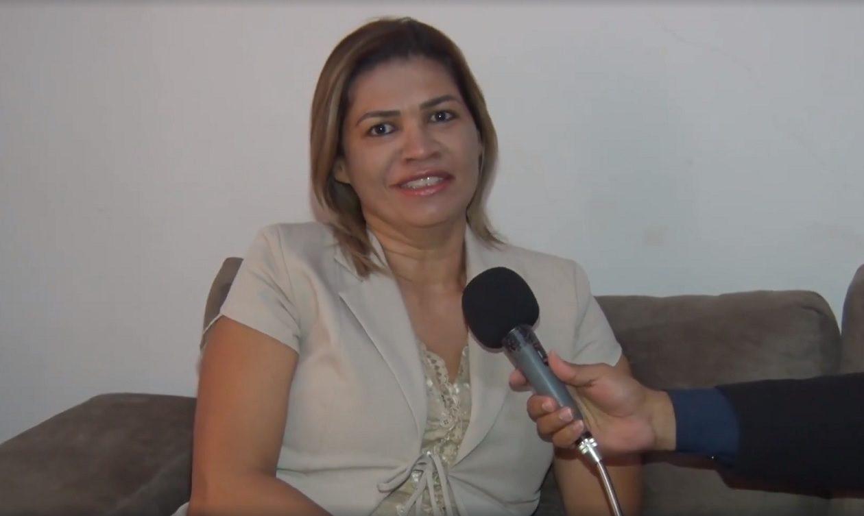 Pegadores: Rosângela Curado aponta envolvimento de Lula e figurões da SES