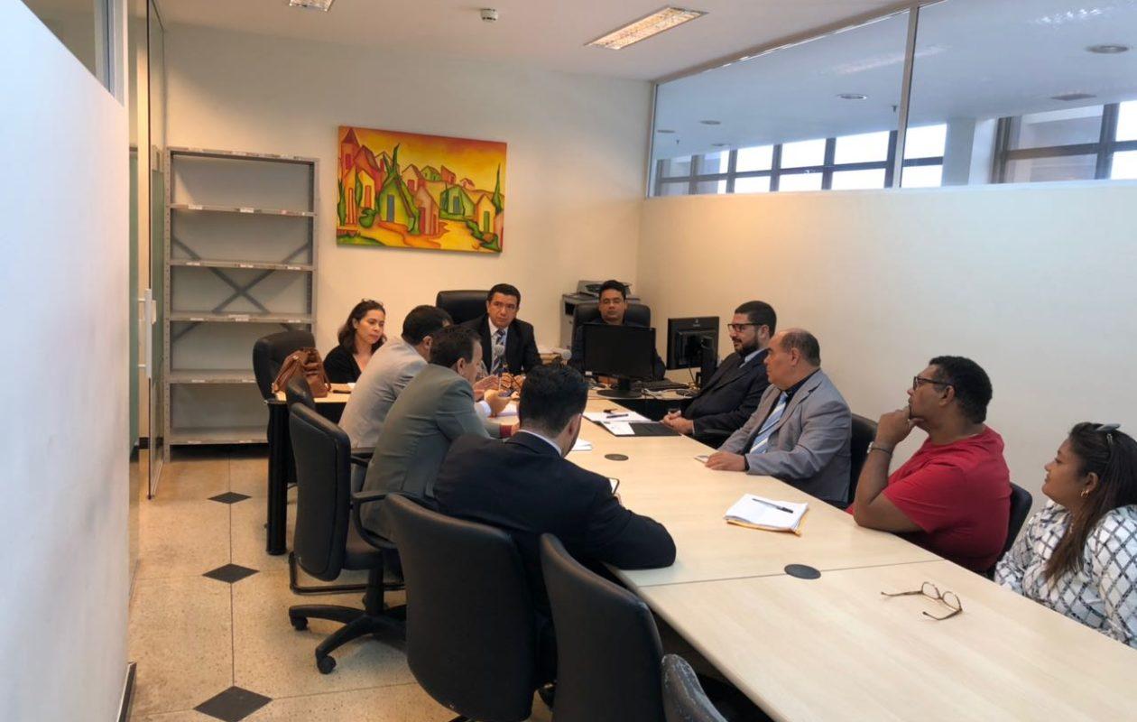 Justiça garante primeiro concurso da história da Câmara Municipal de São Luís