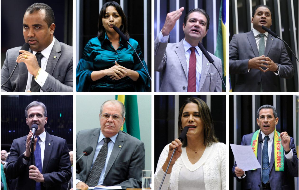 PEC da prisão em segunda instância tem apoio de apenas oito deputados do MA
