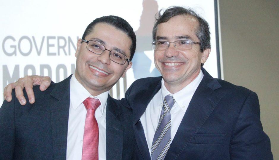 Pacheco tenta levar para a OAB evento pró-Carlos Lula evitado pelo CRM