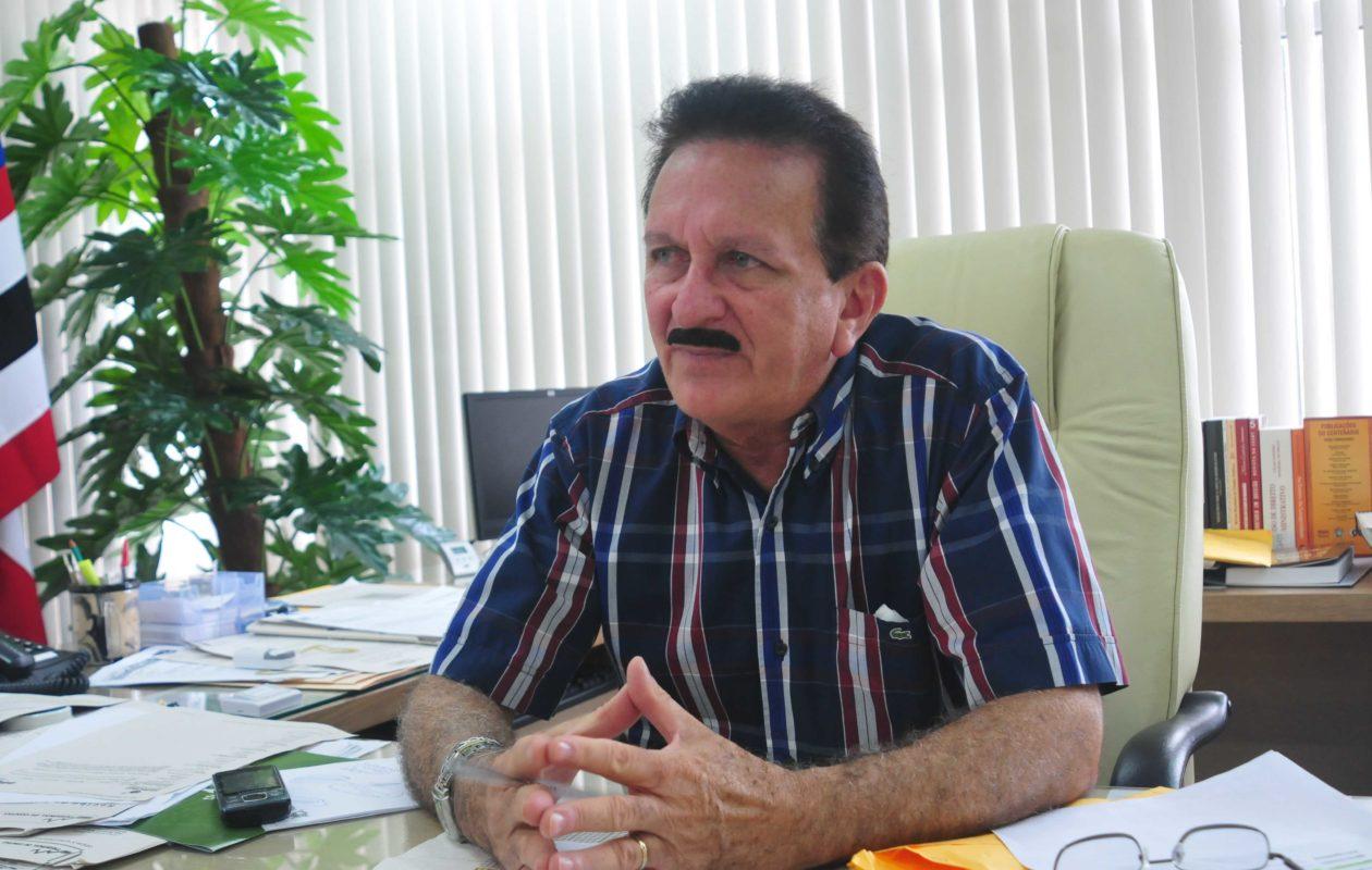 Condenação de Gil revela perda da força de Edmar Cutrim no Judiciário