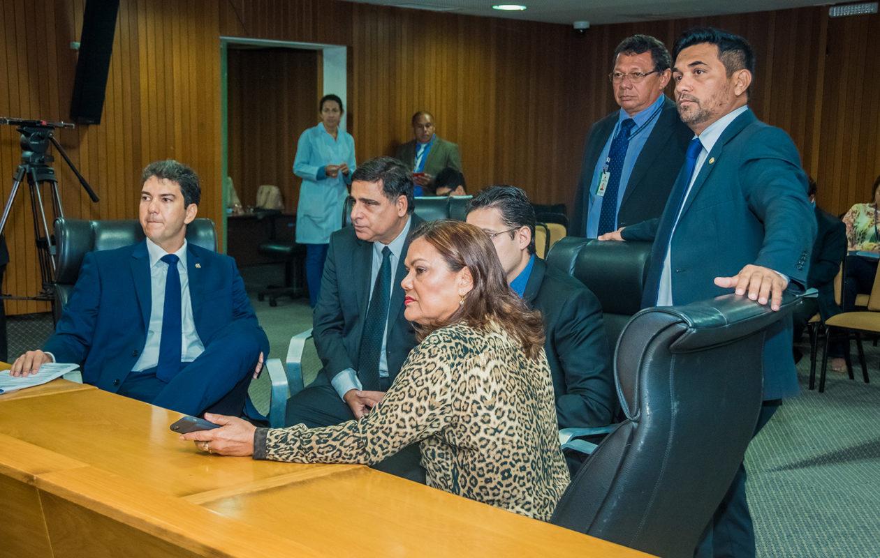 Deputados vão pedir intervenção federal nas eleições no Maranhão