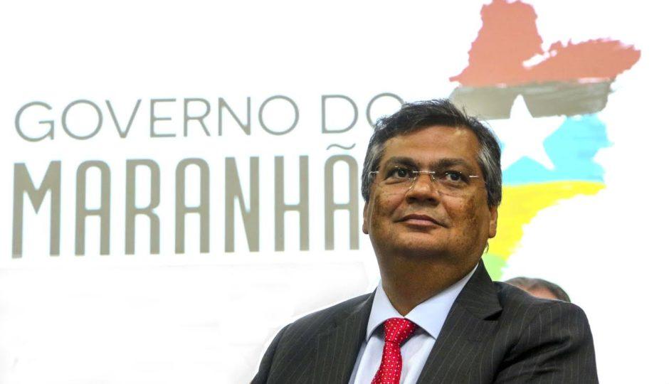 Citação a Flávio Dino em carta de Mariano deve chegar ao STJ