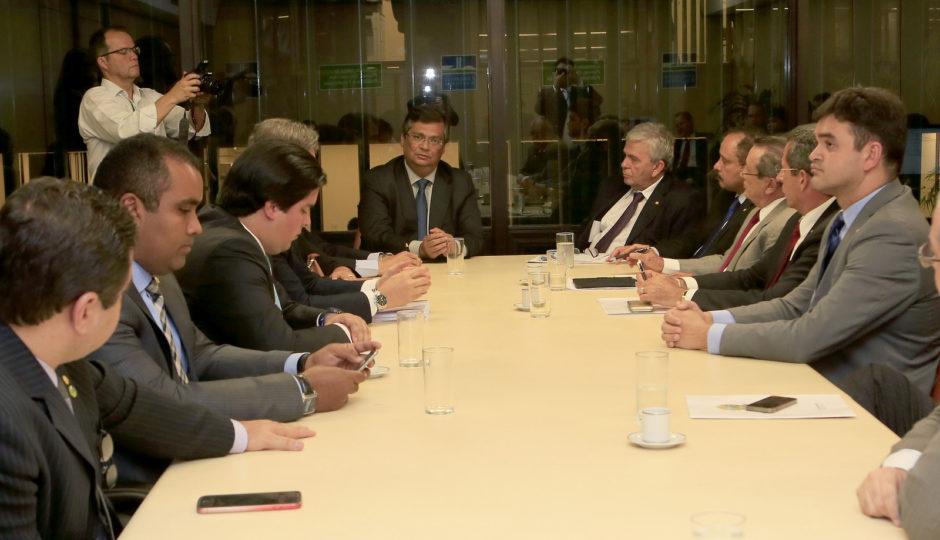 Corrupção na SES leva bancada a reordenar quase R$ 50 milhões para a saúde