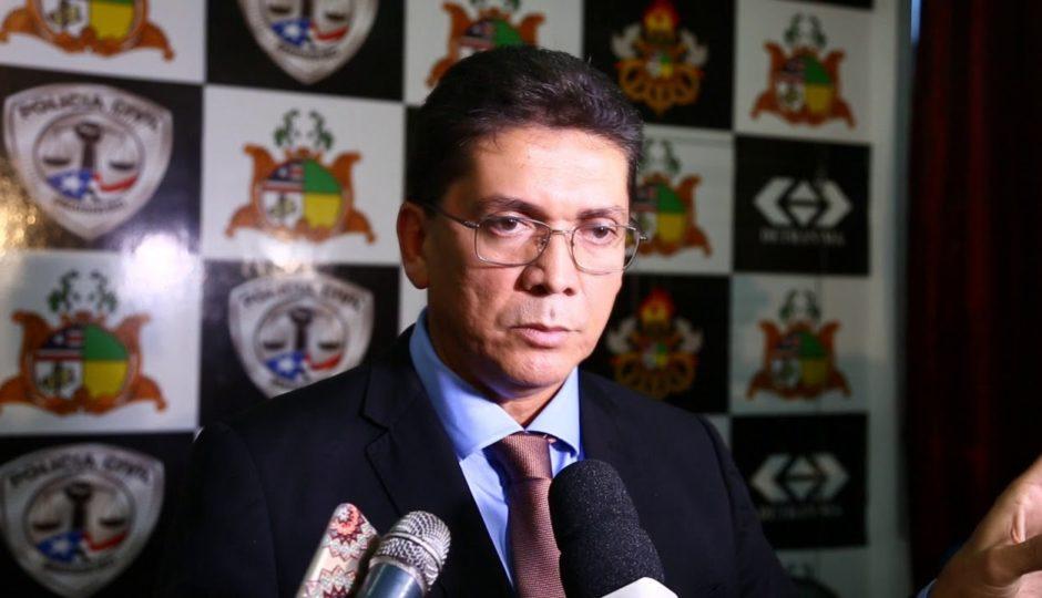 PGJ converte em investigação criminal apuração sobre espionagem no MA