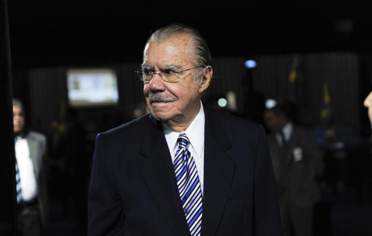 Sarney opera para Eduardo Braide disputar os Leões pelo PSD