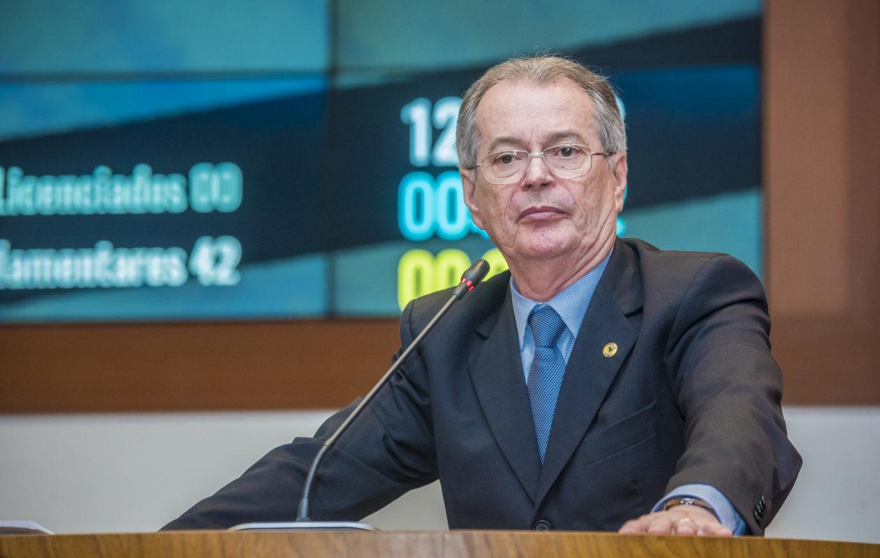 Definidas subcomissões de inquéritos contra Levi Pontes e Cabo Campos
