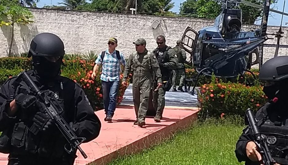 Soltura de tenente-coronel aponta para fragilidade das denúncias de Portela