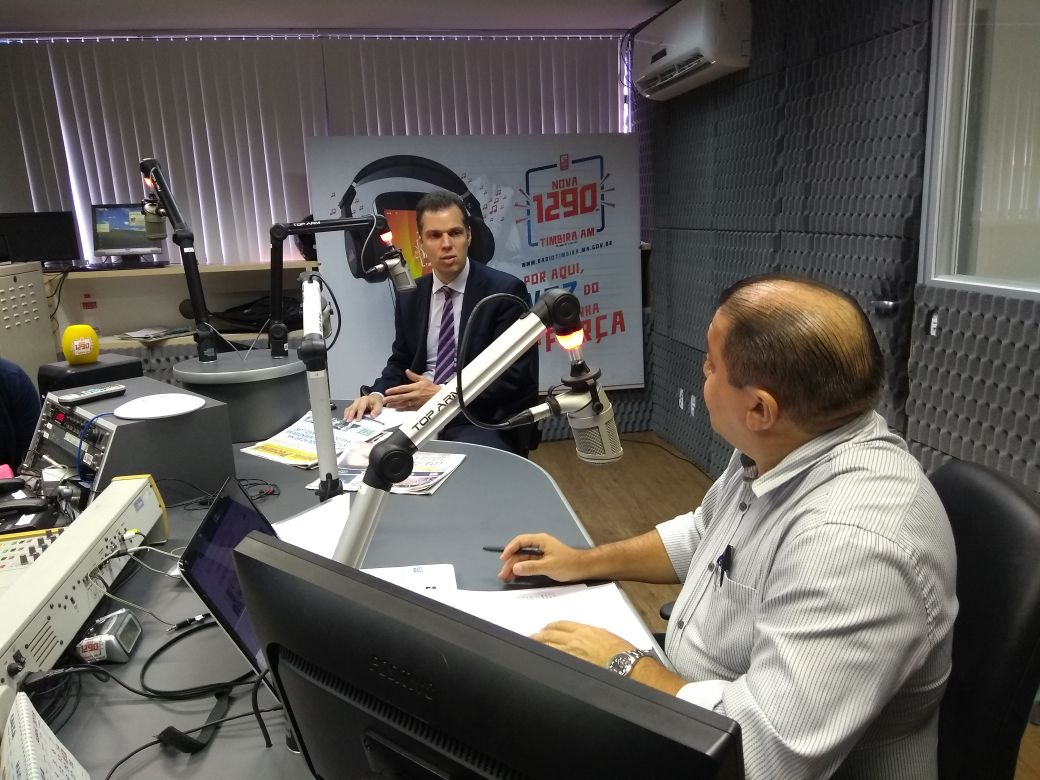 Lago ignora comando da STC e age politicamente em caso Mariano Silva