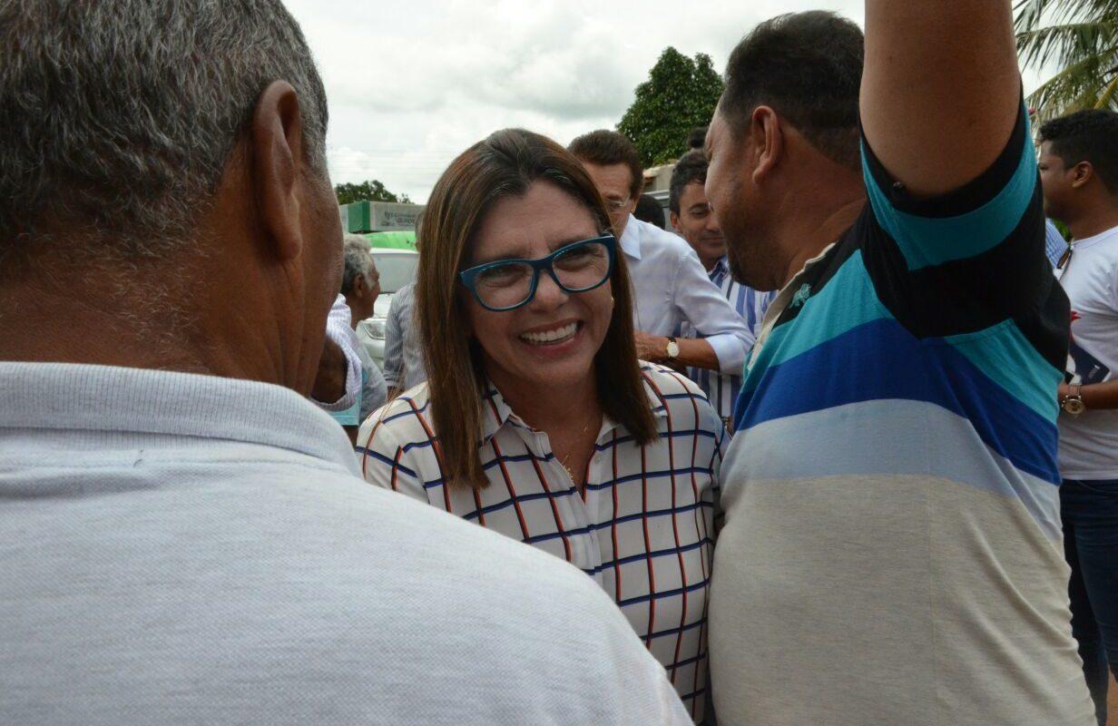 PCdoB-MA aciona Roseana Sarney no TRE por propaganda antecipada