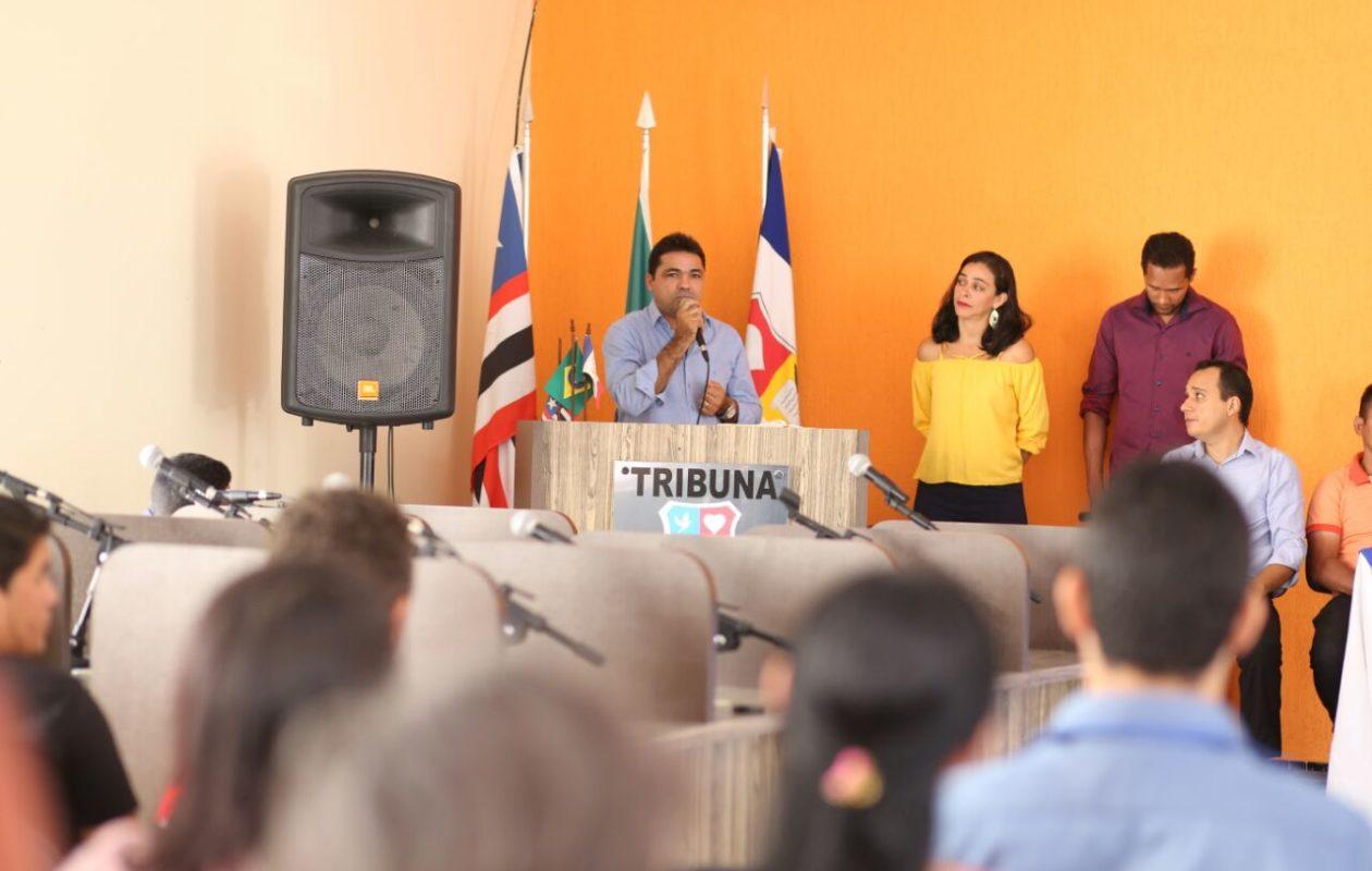 Promotoria investiga suposto esquema em licitação na gestão Toinho Patioba