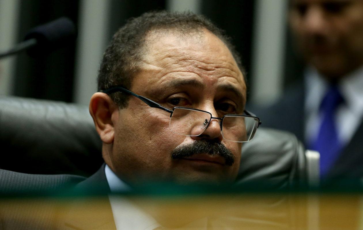 Fachin arquiva investigação contra Waldir Maranhão e deputados do PP