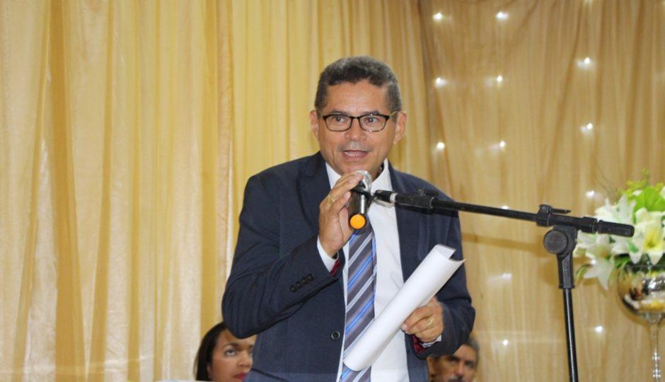 MP pede indisponibilidade de bens de Xixico em R$ 5 milhões