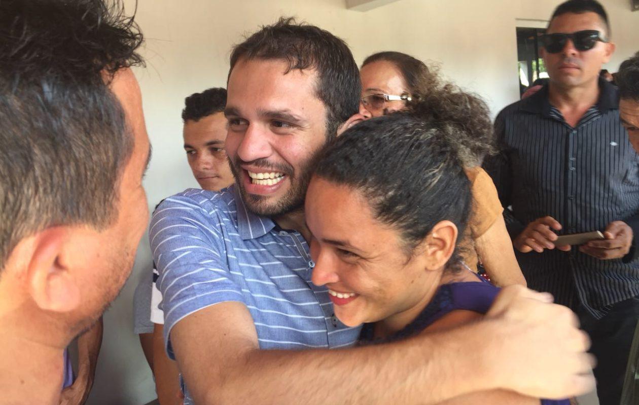 Fernando Pessoa pode surpreender na eleição para deputado estadual