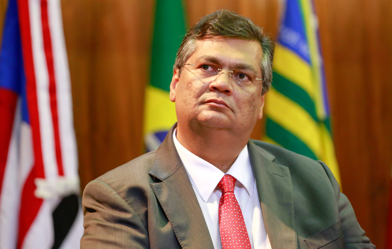Dodge vai ao STF contra normas da gestão Dino sobre os recursos do Porto do Itaqui