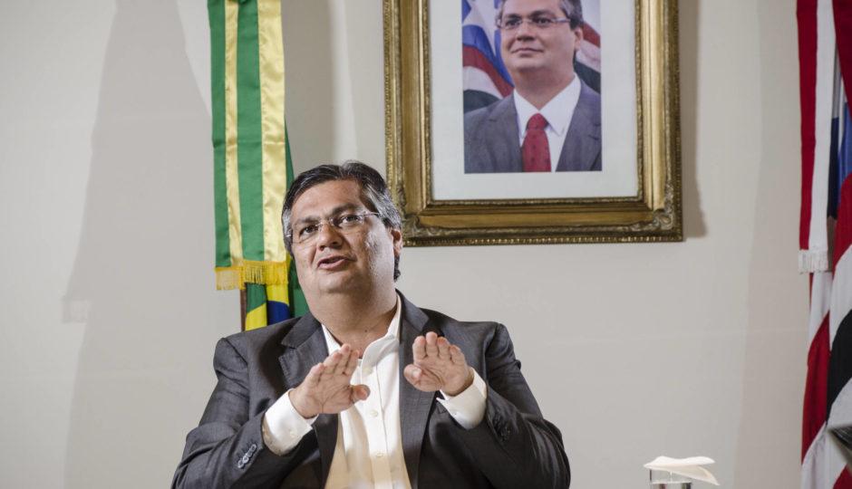 TCE julga hoje contas de governo de 2015 e 2016 de Flávio Dino