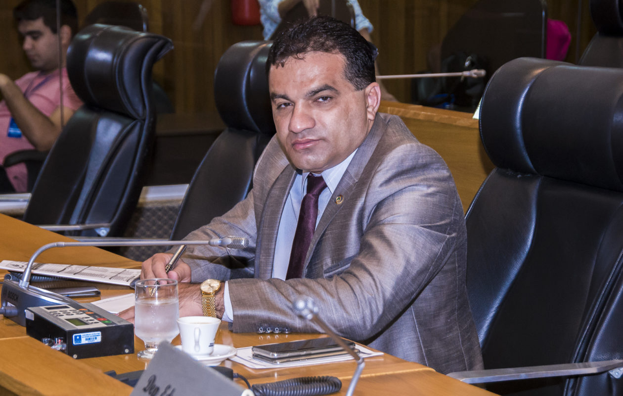 Josimar de Maranhãozinho declara patrimônio de R$ 14,5 milhões ao TRE