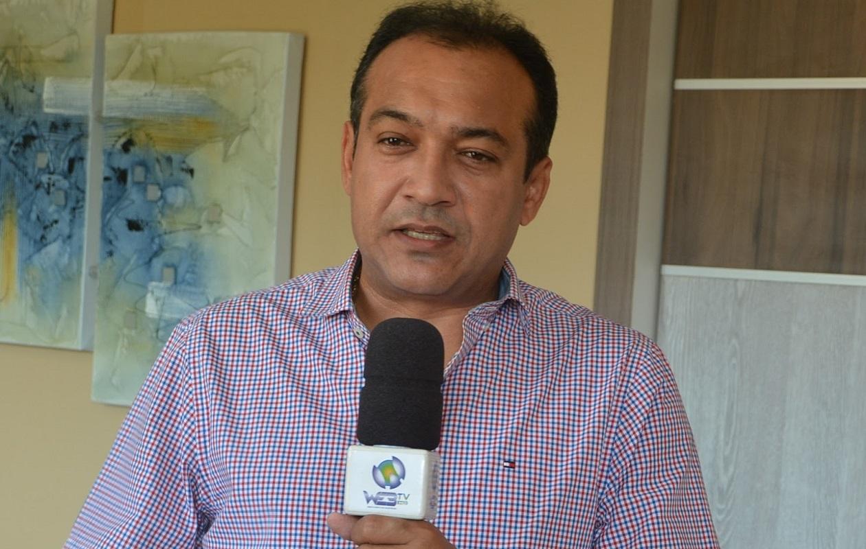 PGJ abre investigação criminal contra Júnior Cascaria por contratações suspeitas