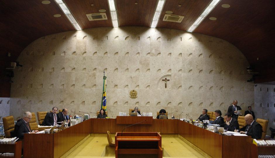 Supremo decide restringir foro privilegiado de deputados e senadores