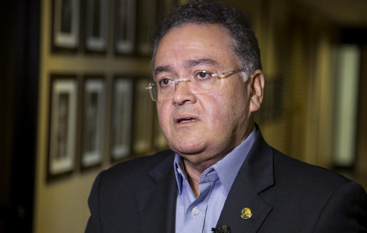 Rocha Rocha contesta inclusão de seu nome no 'Detector de Corrupção'