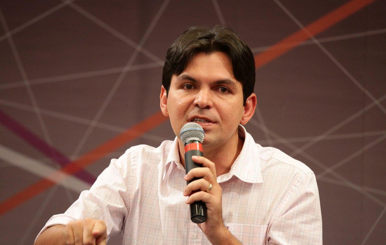 Inquérito contra Victor Mendes apura suposto dano de R$ 4,8 milhões