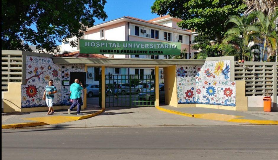 MPF pede ajuste no número de enfermeiros no Hospital Presidente Dutra