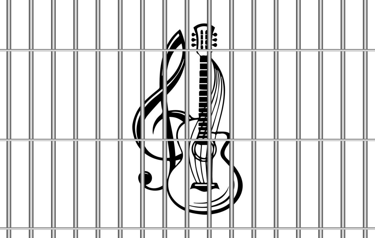 Música de bandido?