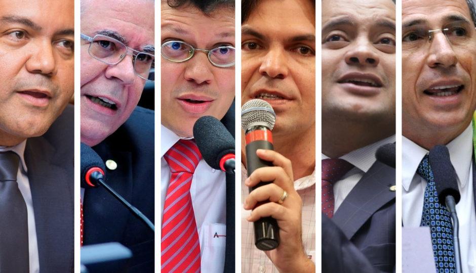 CPI das Delações conta com assinaturas de seis deputados do Maranhão