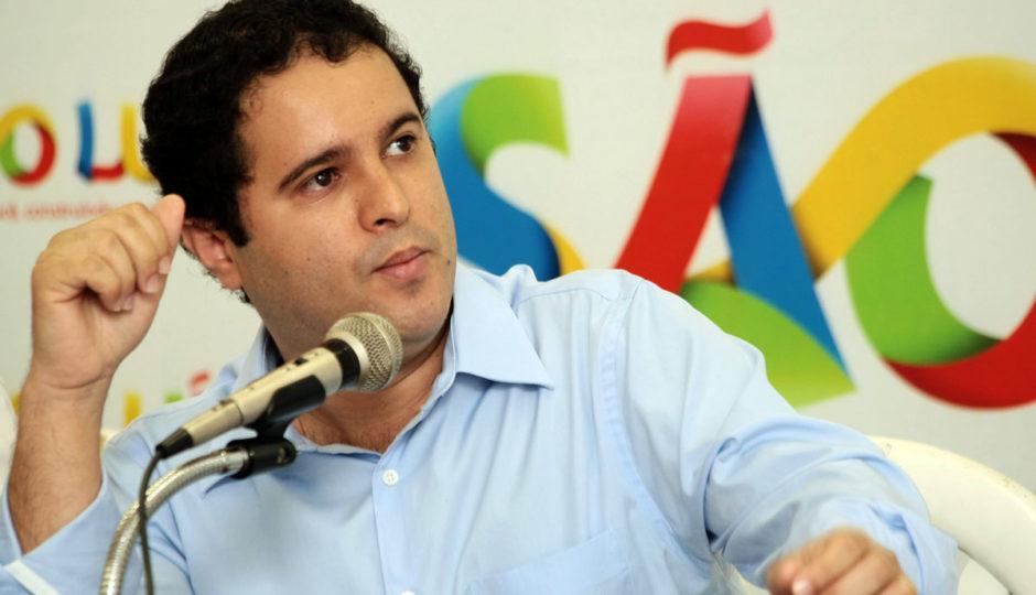Investigada na Máfia da Merenda faturou R$ 96,2 milhões nas gestões Edivaldo