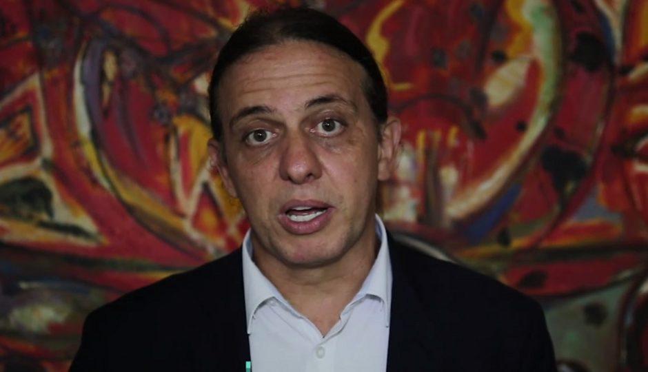 Promotoria aciona Fábio Gentil e pede perda da função pública