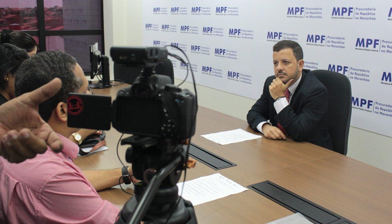 Aras nomeia novos procurador-chefe e procurador regional Eleitoral do Maranhão