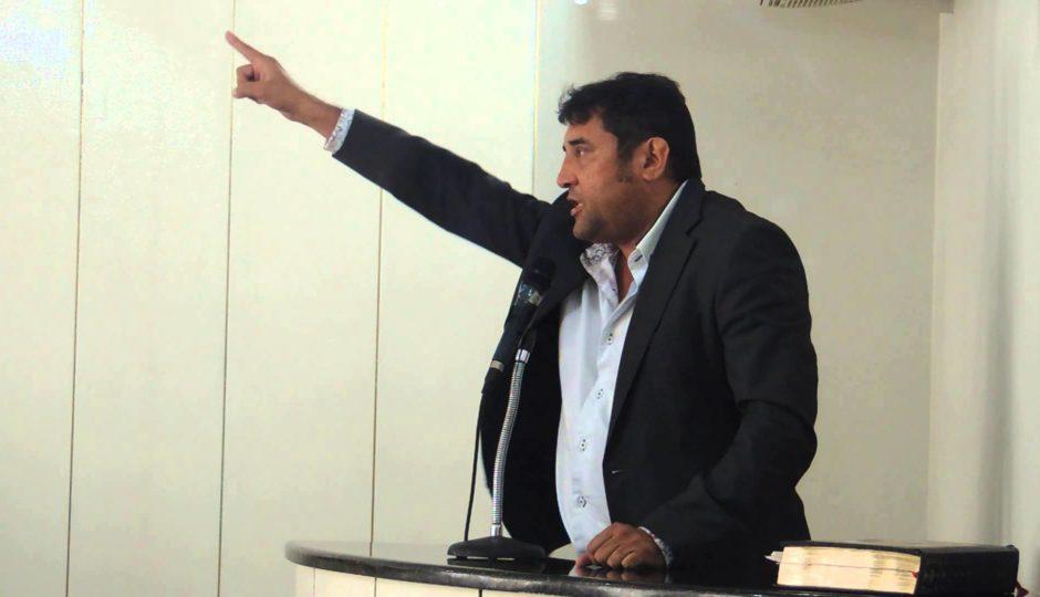 Responsável por fiscalizar Dutra, Câmara de Paço também descumpre Transparência