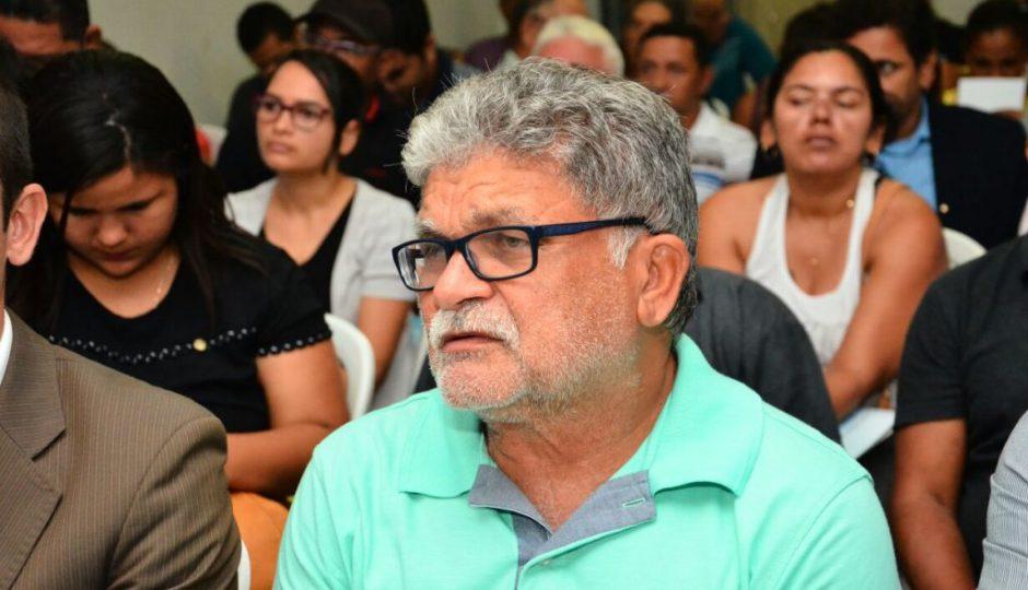 Locação de imóvel de doador pela gestão Dr. Miguel vira alvo do MP