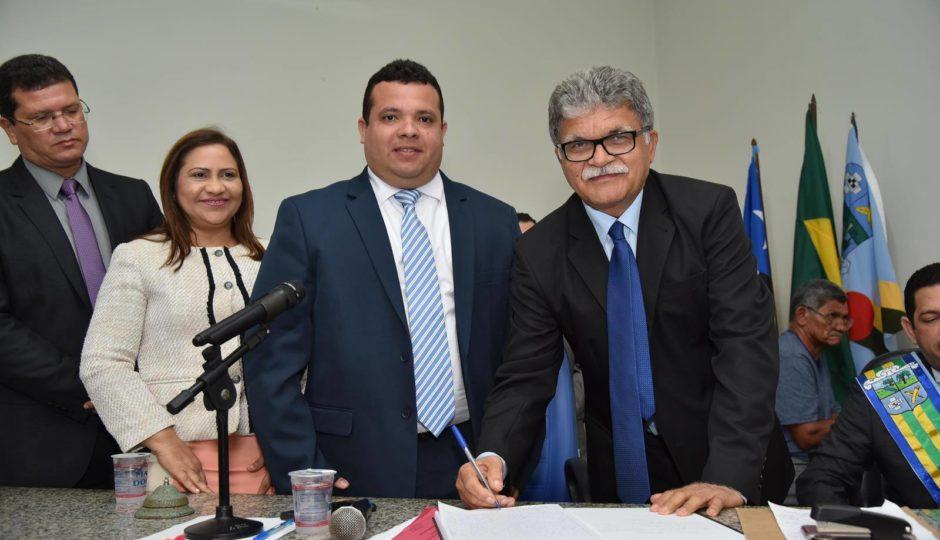Promotoria pede suspensão de contrato de R$ 2,56 milhões da gestão Dr. Miguel