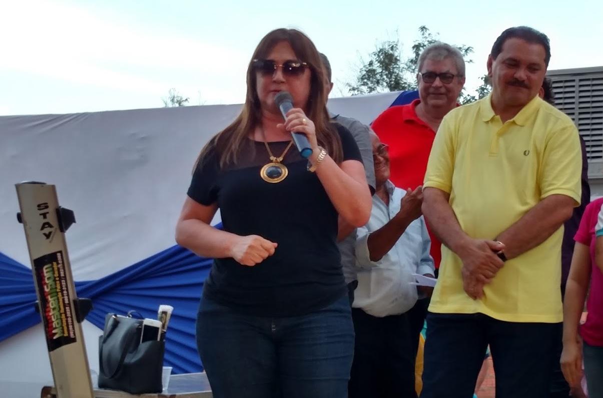 Promotoria aciona Suely Pereira por dano de R$ 2,4 milhões