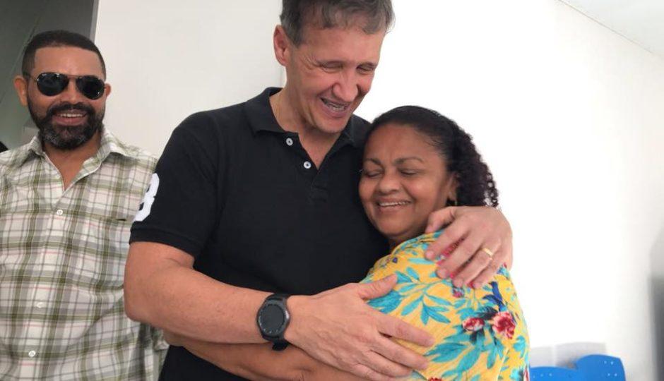Líder da bancada da Lava Jato, Aluísio Mendes amplia apoio em mais 20 municípios